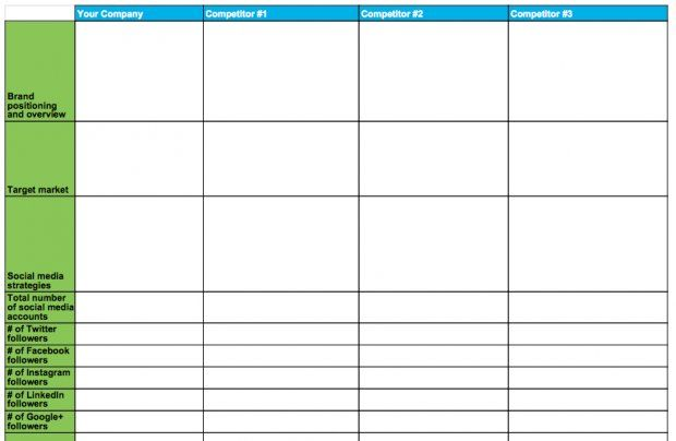 social media strategy plan Non Profit Management Strategies - social media sample resume
