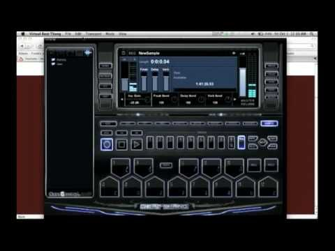 Best Beat Making Program for Mac and PC 2016 (DOWNLOAD
