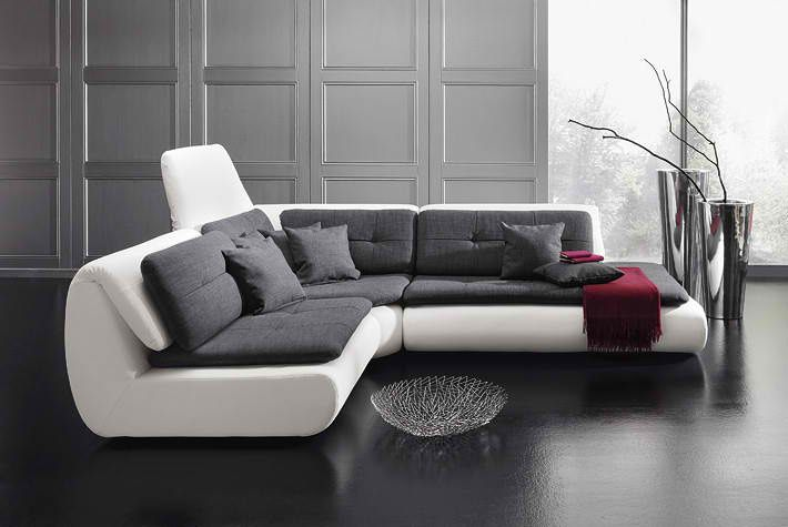 European Furniture Modern Bedrooms Contemporary Sectionals Iq Matics Furniture Sectional Sofa Contemporary Sectional Sofa
