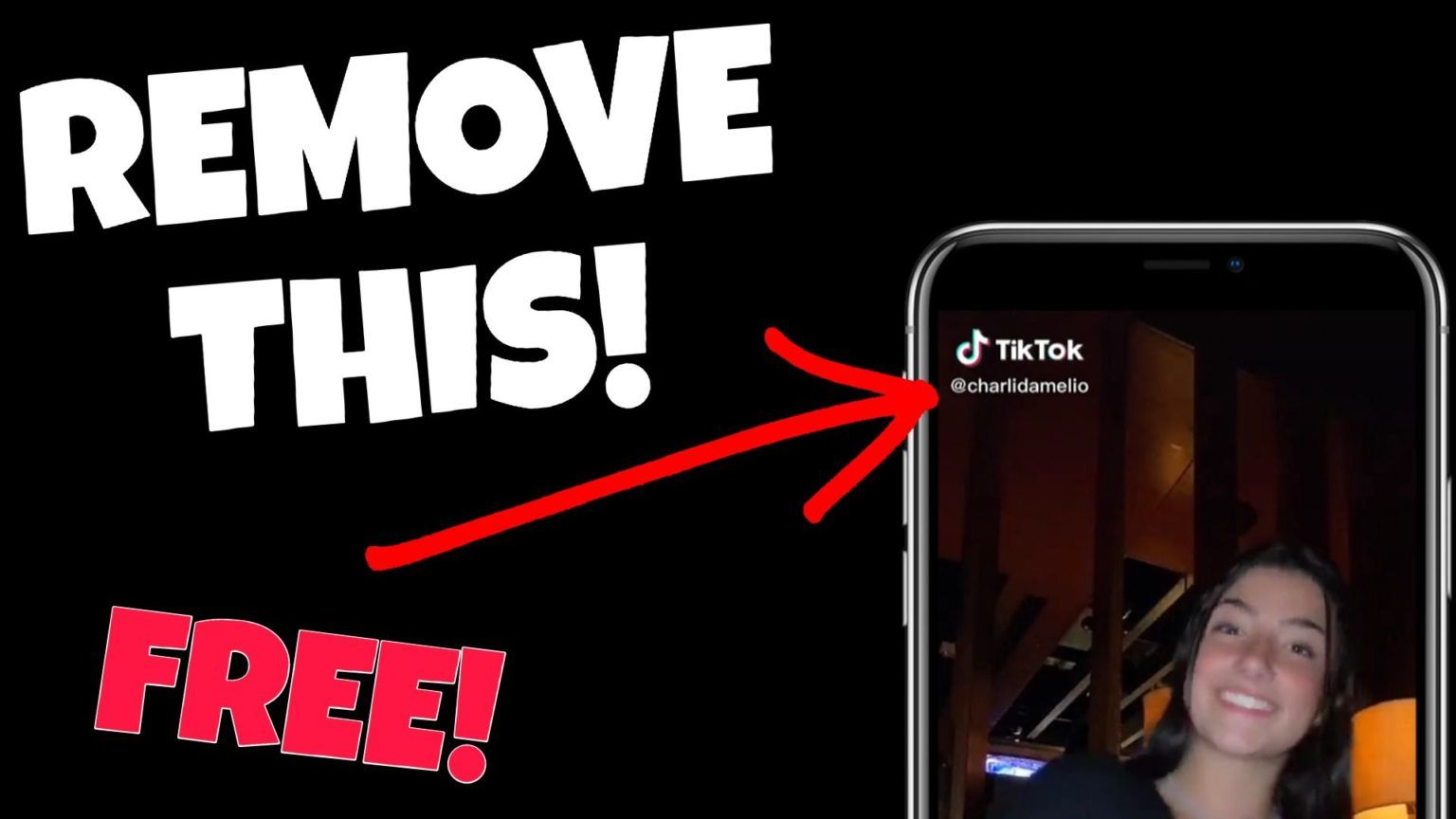 How To Remove Watermark From Tiktok Videos For Ios Android Desktop How To Remove Popular Apps Videos