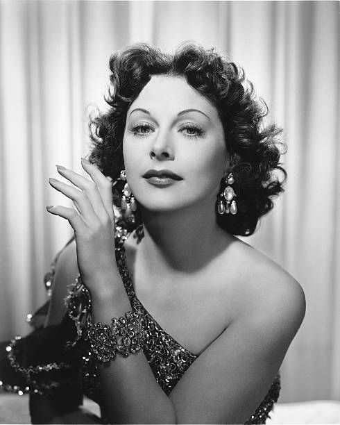actresses Famous from the 1940s bisexual