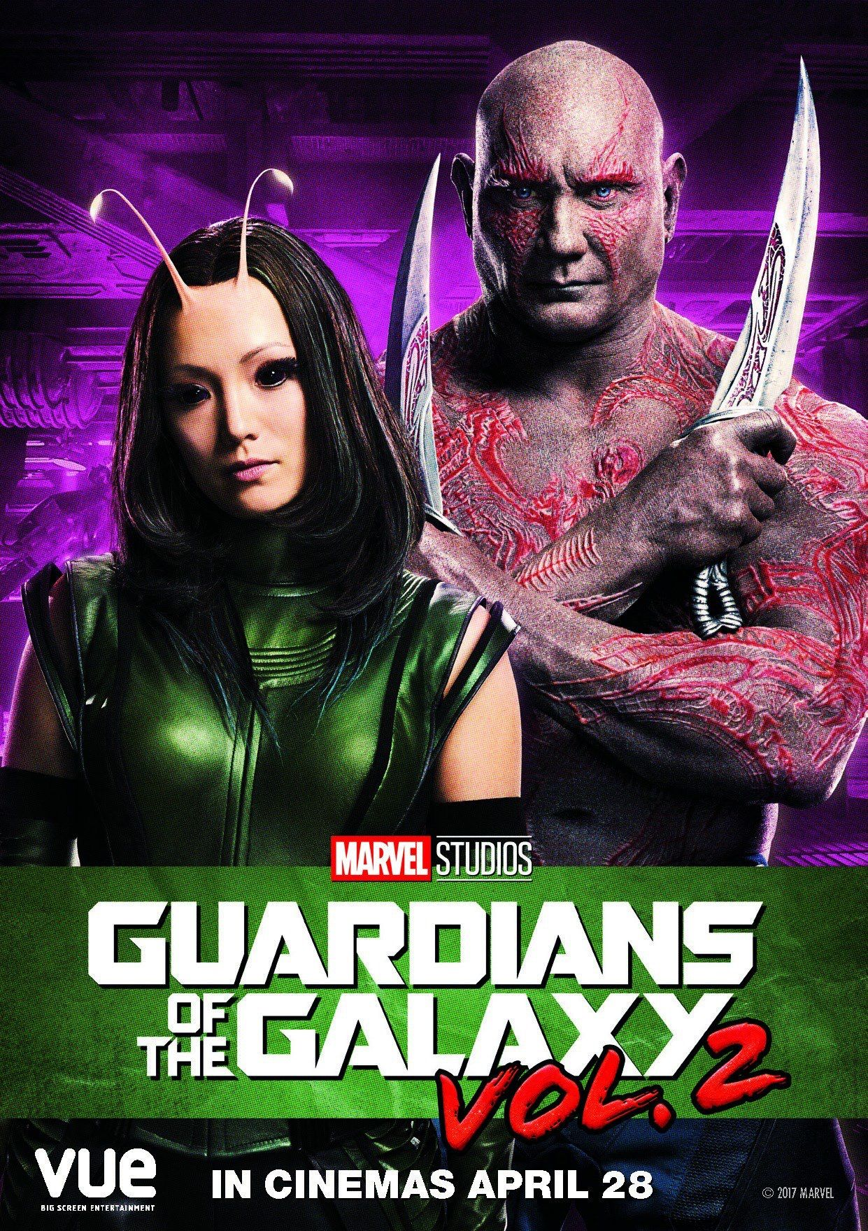 92c698104a14f8e22443f1786121a858 - Gardens Of The Galaxy Vol 2 Movie