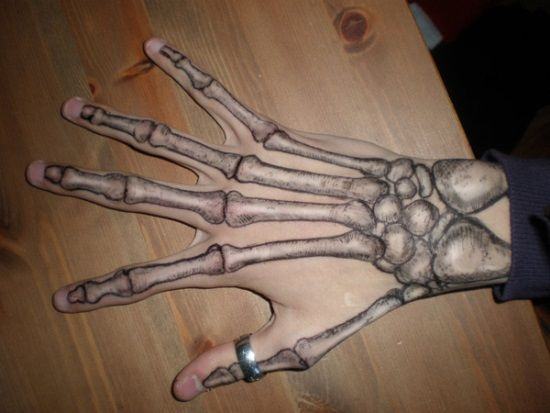 60 Hand Tattoos For Men And Women Amazing Tattoo Ideas Weird Tattoos Hand Tattoos Skeleton Hand Tattoo
