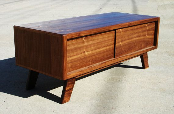 The Quot G2 Quot A Mid Century Modern Tv Console Credenza Tv