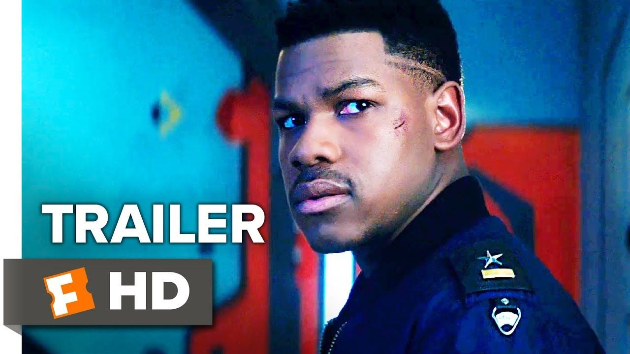 Pacific Rim Uprising Trailer 1 (2018) Movieclips
