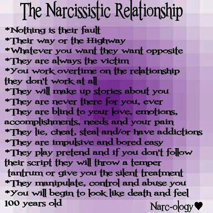 Boyfriend Sociopath A Or My Narcissist Is