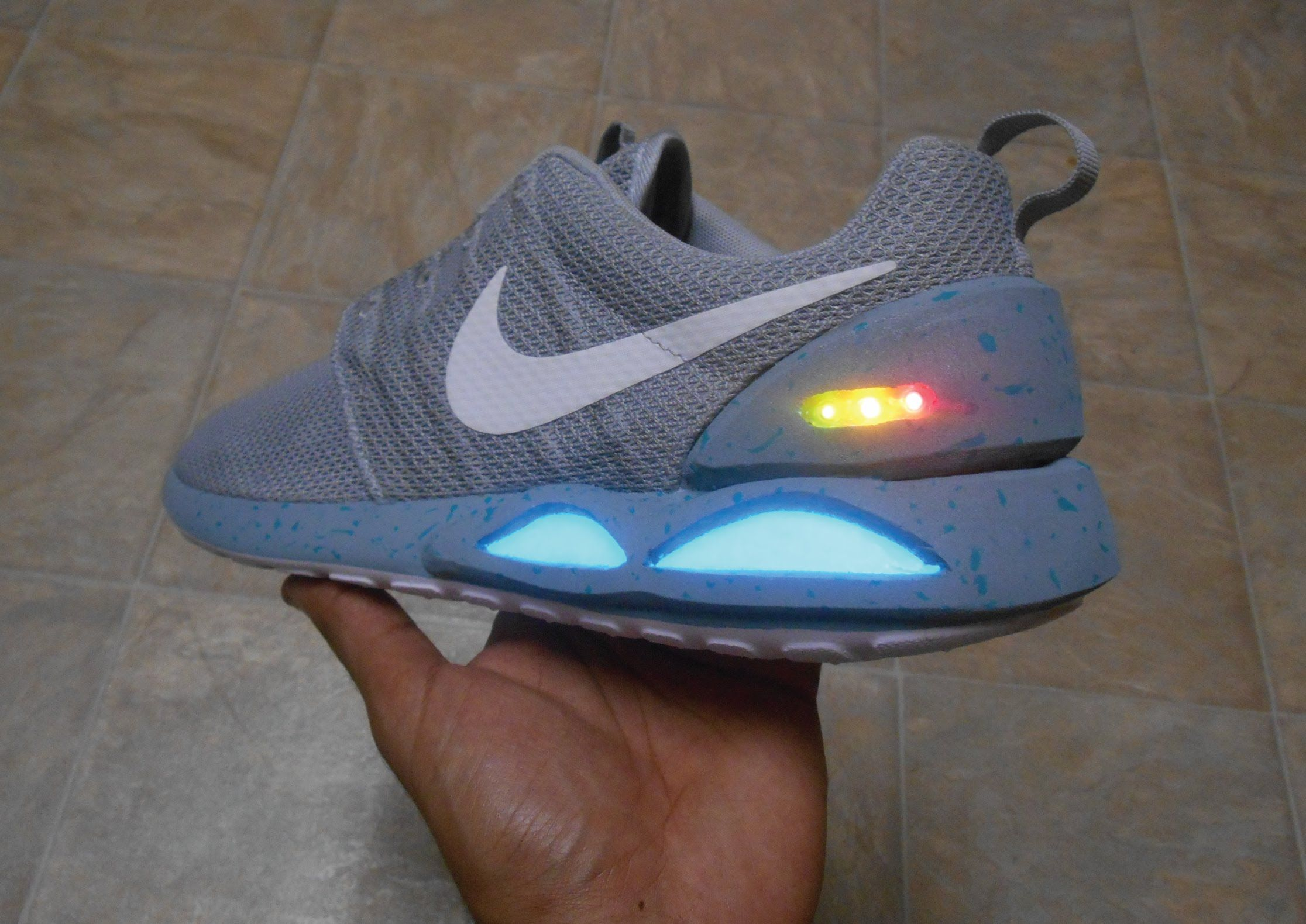 Cheap nike air mag china - Nike Air Mag Roshe Run