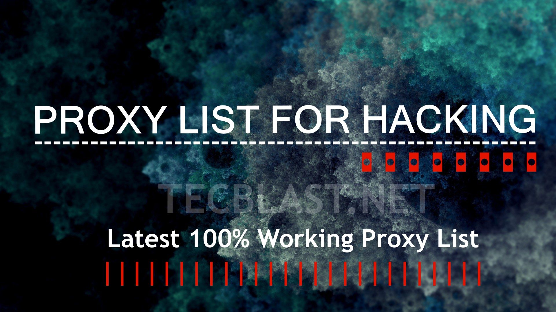Proxy List 9 September 2016 (For 4g/3g) Latest Proxy for