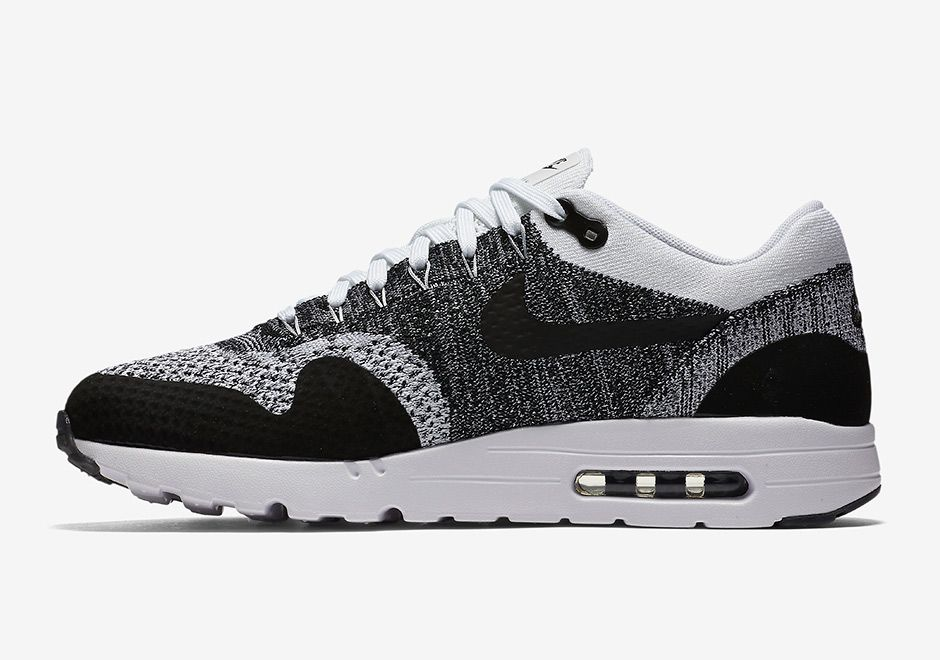 Air Max 1 Ultra Flyknit, l'Air Max ultime | Gentleman Moderne