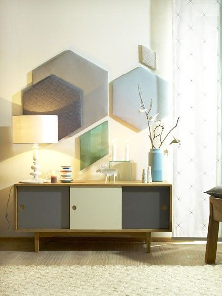 Kreative Wanddeko Ideen Selber Machen Stilsicher Kommode Und Rahmen