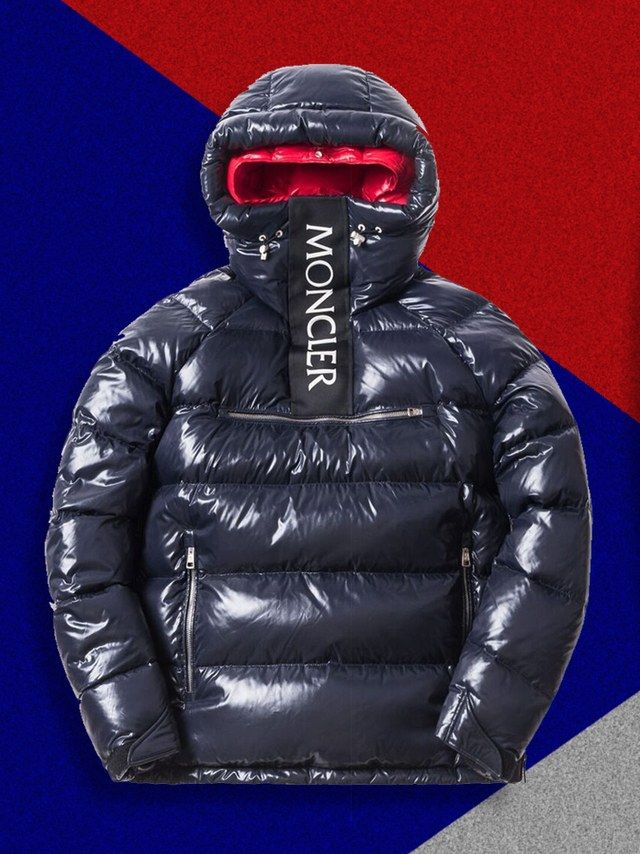 Kith x Moncler Is the Winter Style Flex That'll Also Keep