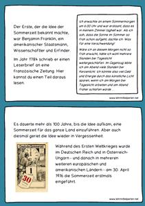 Neue Lesetexte für die 1. bis 6. Klasse | Klasse, Deutsch und Lehrmittel