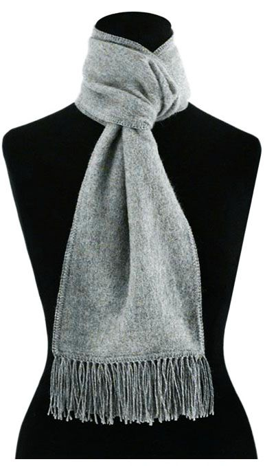 Mens Aegean Sea Scarf Goorin Bros