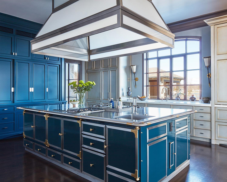 St-Charles-Kitchen-Design- | Kitchens | Pinterest | Kitchen design ...