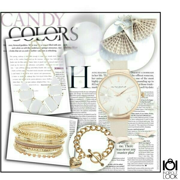 Sweet #accessories With www.ohdegamme.fr earrings