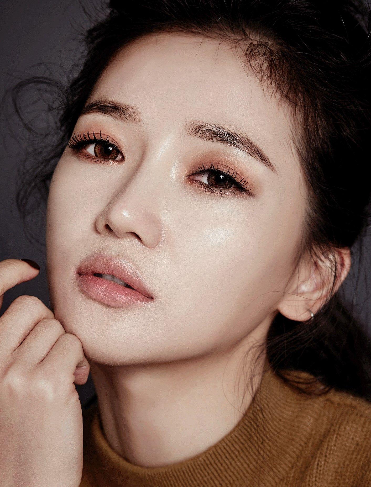 Korean Makeup Autumn Makeup With Images Korean Makeup Tips