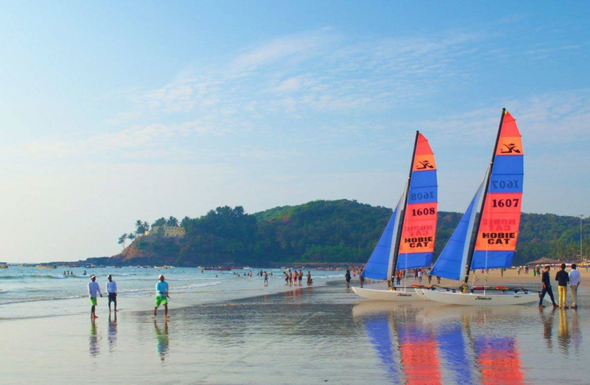 Best Water Sports Activities In Goa 2018 Best Of Goa Pinterest