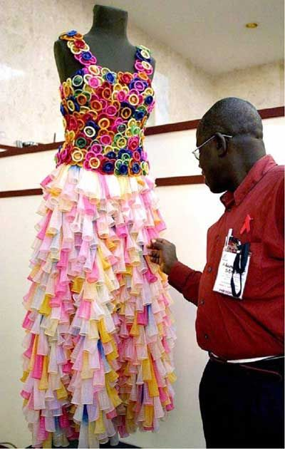 Hilarious Prom Dresses,