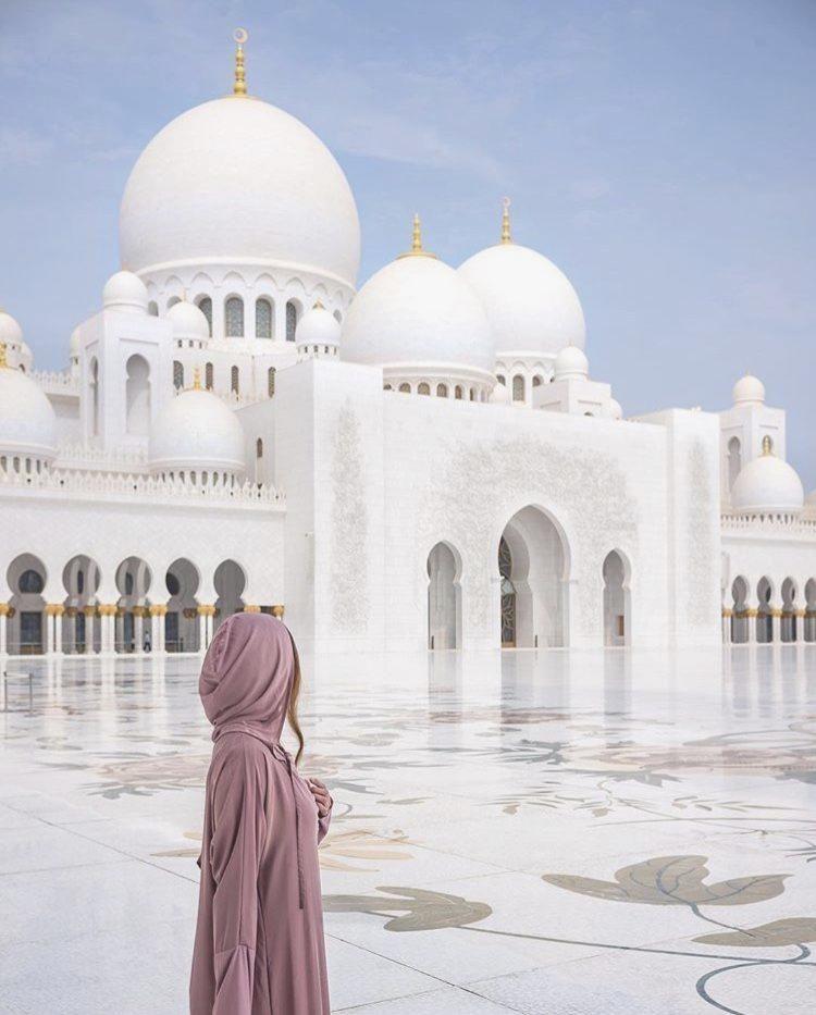 Abu Dhabi Emirados Arabes Destino Imperdivel Ferias Perfeitas