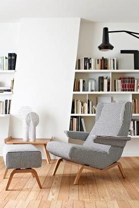 Leseecke: Ideen zum Gestalten & Einrichten  Wohnzimmer einrichten