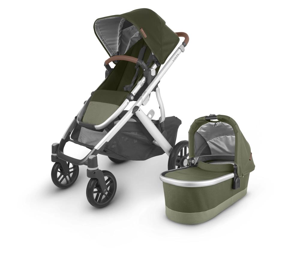 2020 UPPAbaby VISTA V2 Stroller Uppababy vista, Stroller