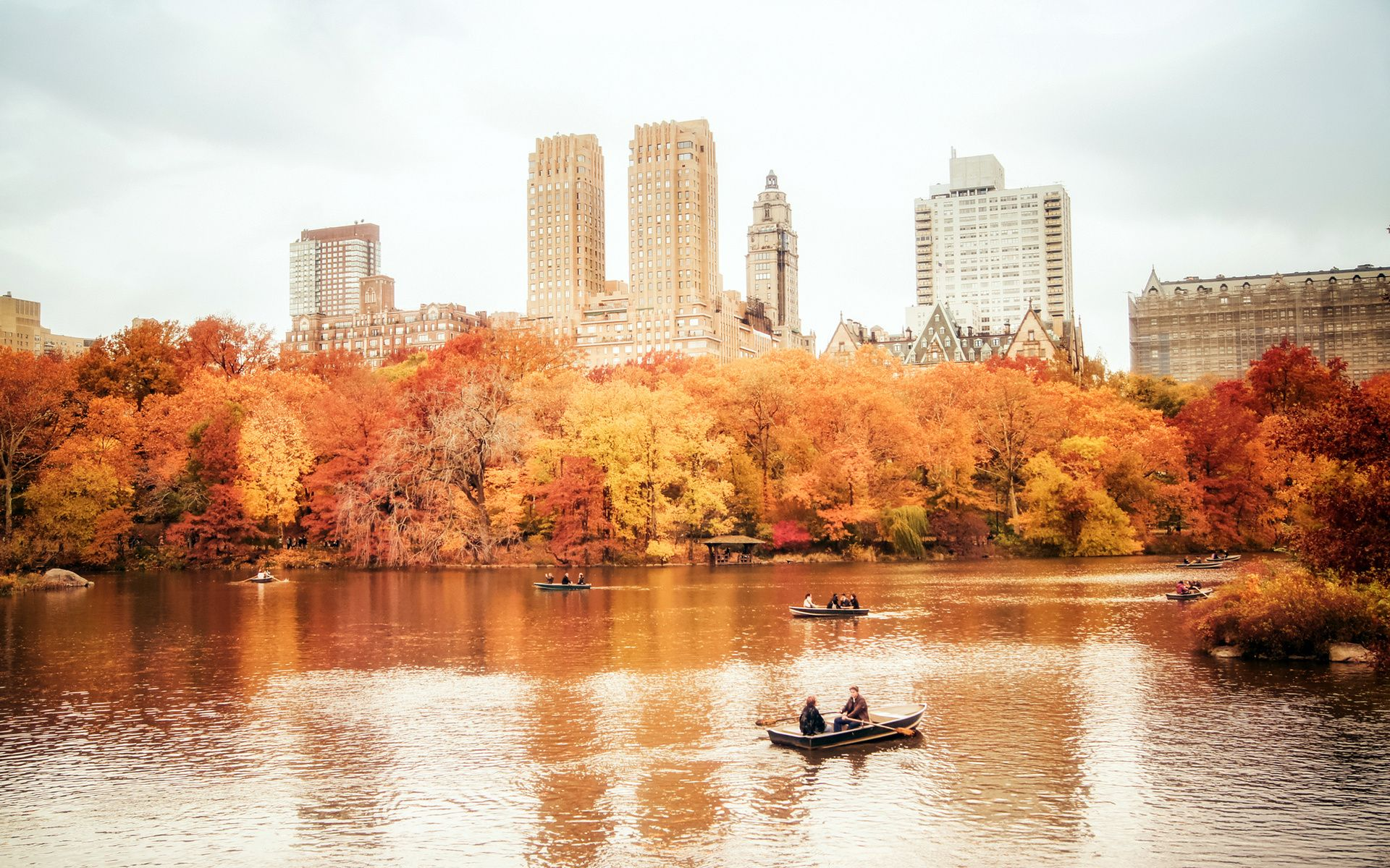 Charming Destinations In Autumn 2015 Travelleak Autumn In New York City Photography New York Wallpaper
