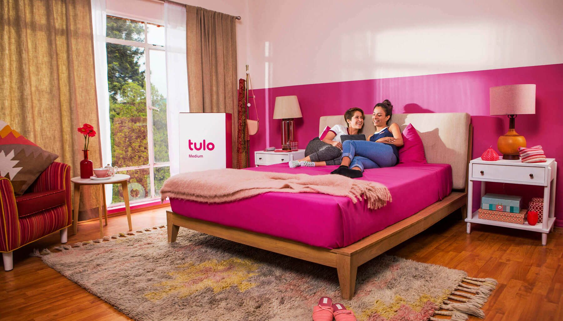 Review of Tulo Mattress for Our Readers (Promo Code Listed