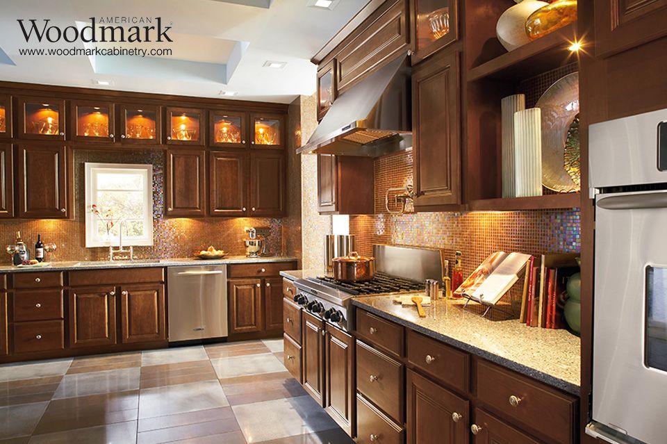 4c5a965a612 Newport Cherry Chocolate Kitchen