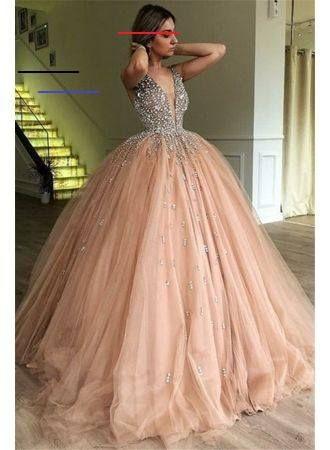 Luxus Abendkleider - #tulleballgown - Hier können Sie ...