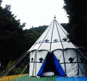 Best In Tents Gl&ing & Best In Tents Glamping | Moroccan Tents | Pinterest