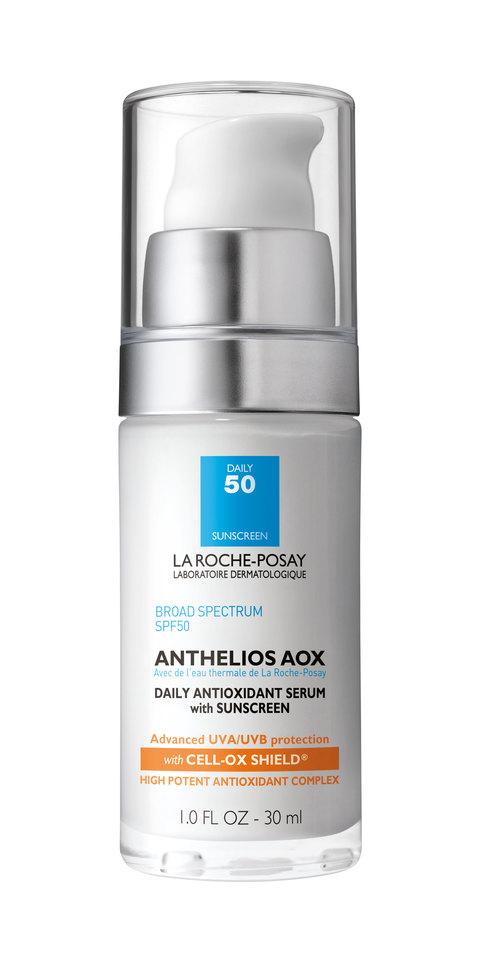 La RochePosay Anthelios AOX Daily Antioxidant Serum SPF