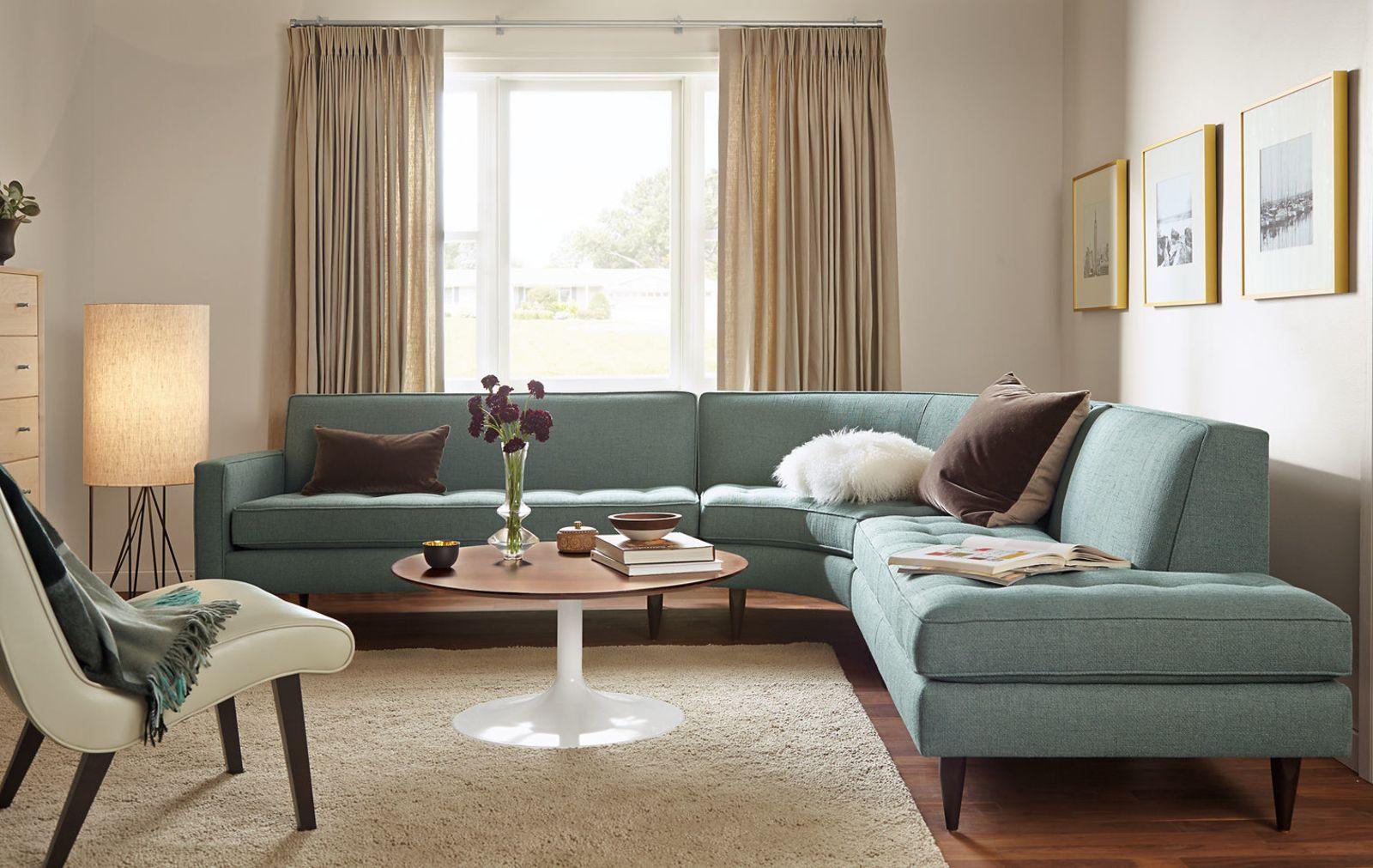 Modern Living Room Furniture | Home... | Living room decor ...