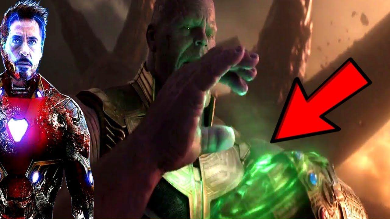 Doctor Strange Cursed The Time Stone Revealed Avengers 4 Is Endgame