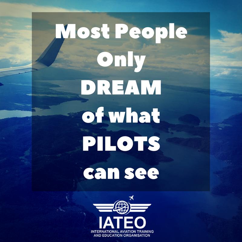Airplane Quotes: #Dream #Pilot #Aviation #iateo