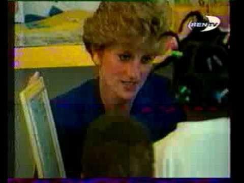 Princess Diana, we miss you!