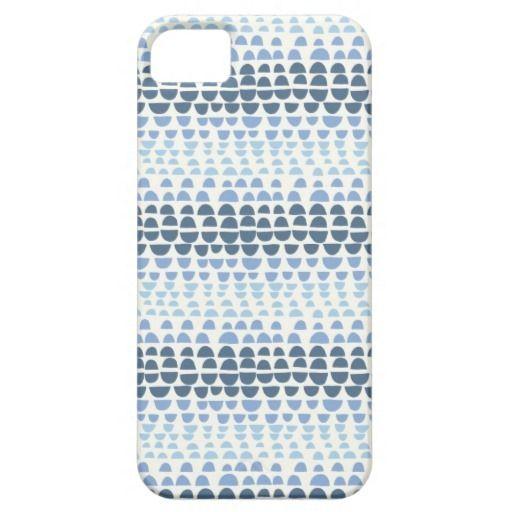 Hable Construction - Blue Landscape iPhone 5 Barely There Case, $39.95 (http://hableconstruction.com/gosluck-by-hable/blue-landscape-iphone-5-barely-there-case/)