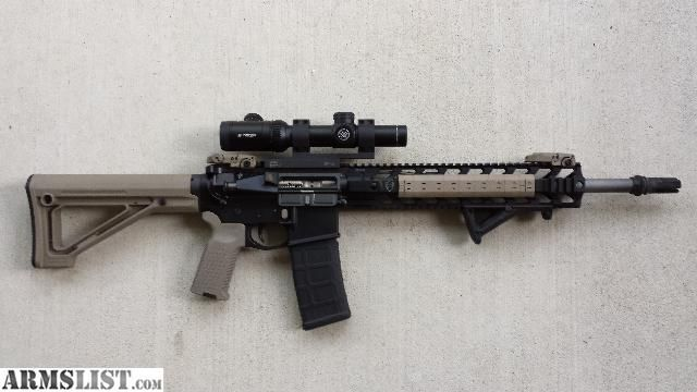 magpul carbine fixed stock - Google Search | AR 15 DIY ...