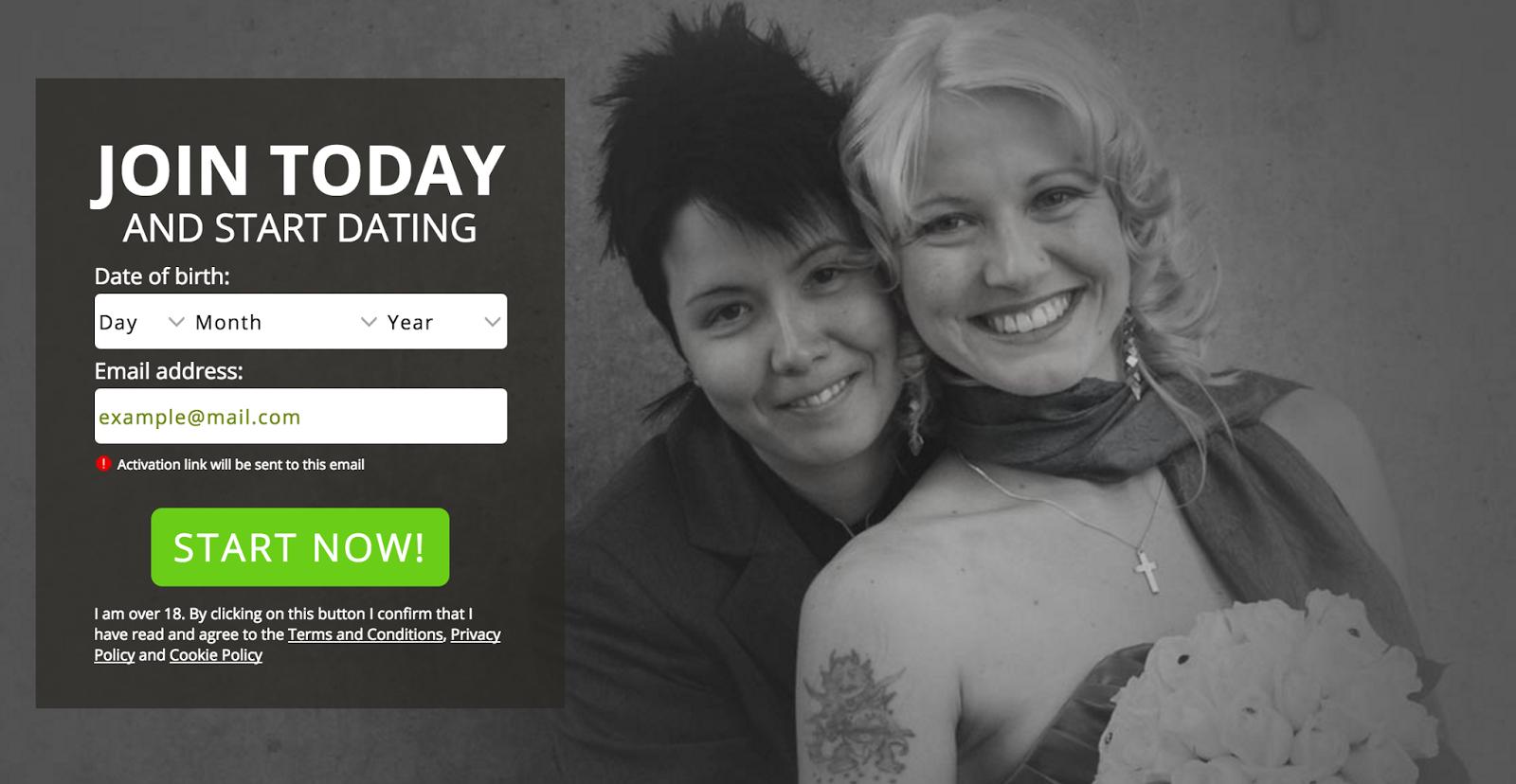 Her - Lesbian Dating App, Chat & Meet LGBTQ Dating