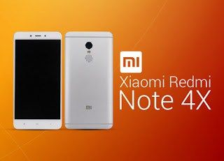 Download Xiaomi Redmi 4X Stock Rom-Firmware is the firmware