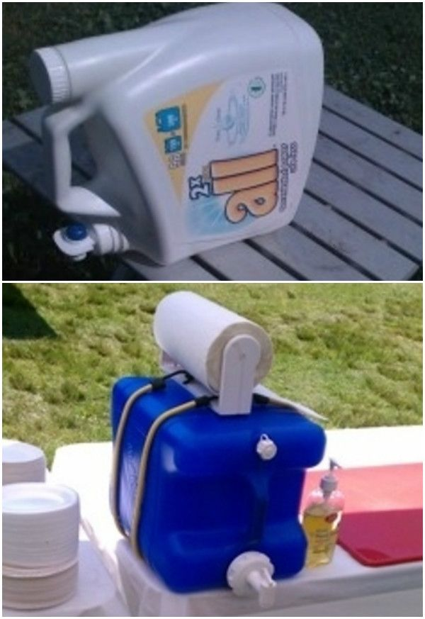 Camping Tips and Gadgets You'll Love This Summer   Hand ...