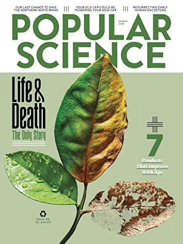 12 months for just $6: Popular Science (Digital Edition). October 16 2019 at 11:54AM. Amazon Goldbox Deals.