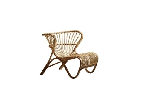 Fox chair by Viggo Boesen