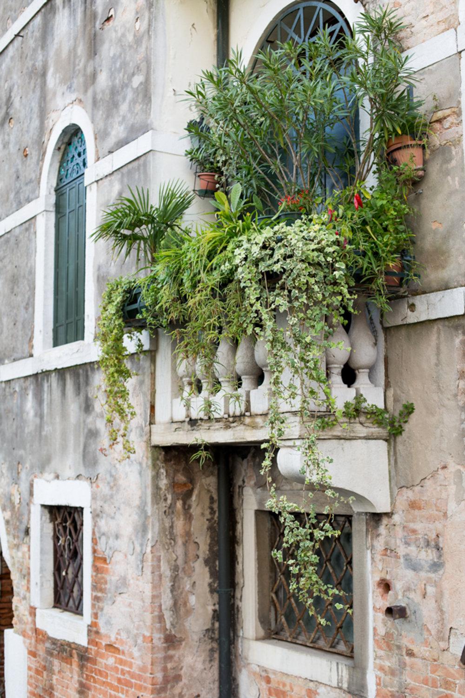 Photo of Venice, Italy —   HEATHER BULLARD
