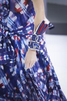 Chanel S/S 2016 Paris - the Fashion Spot
