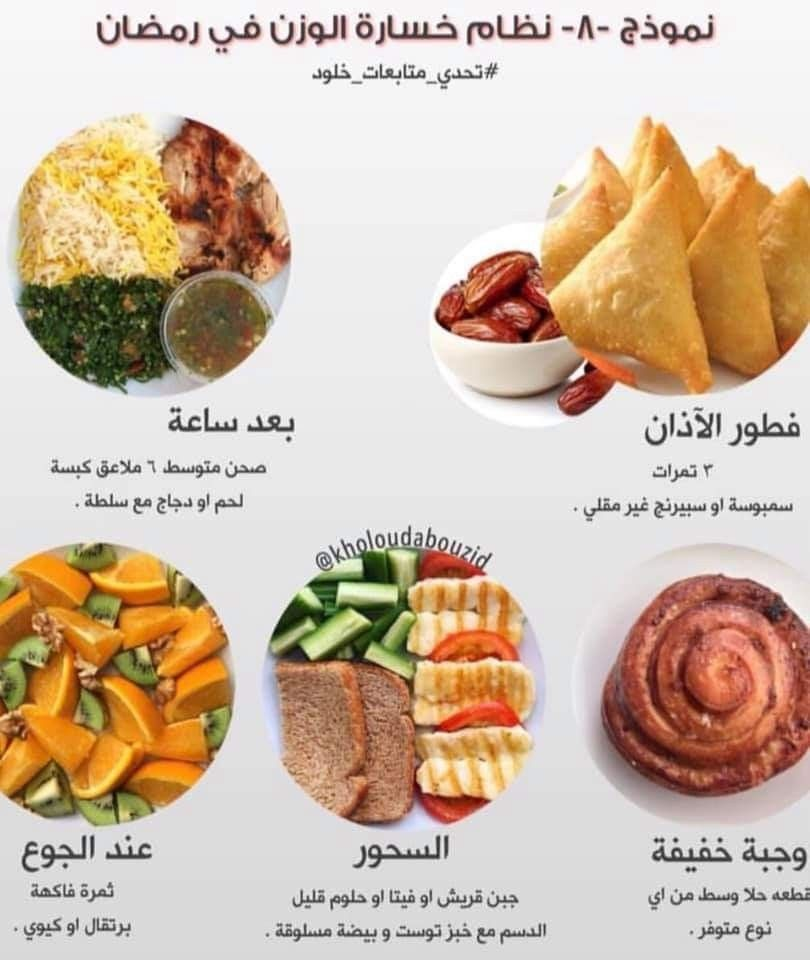 Pin By Hend Salah Amin On دايت Health Facts Food Health Fitness Food Healty Food