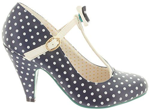 Banned Pumps MARILYN BDN011 - http://on-line-kaufen.de/banned/banned-pumps-marilyn-bdn011