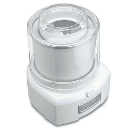 Nostalgia Electrics 4-Quart Blue Bucket Electric Ice Cream Maker, Icmp400blue #icecreammaker