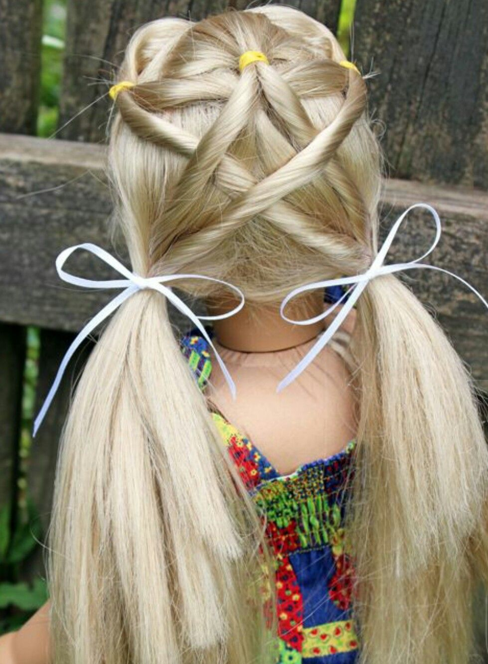 Easy hairstyles and new styles lau fancy pinterest