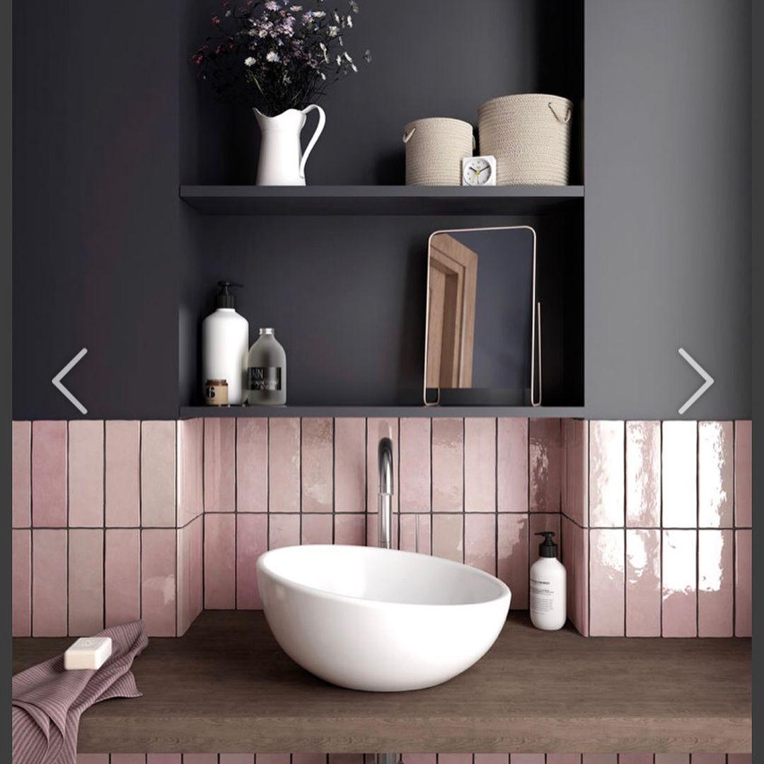 Badezimmer-eitelkeiten mit spiegeln pin von faun und farn auf interior design inneneinrichtung