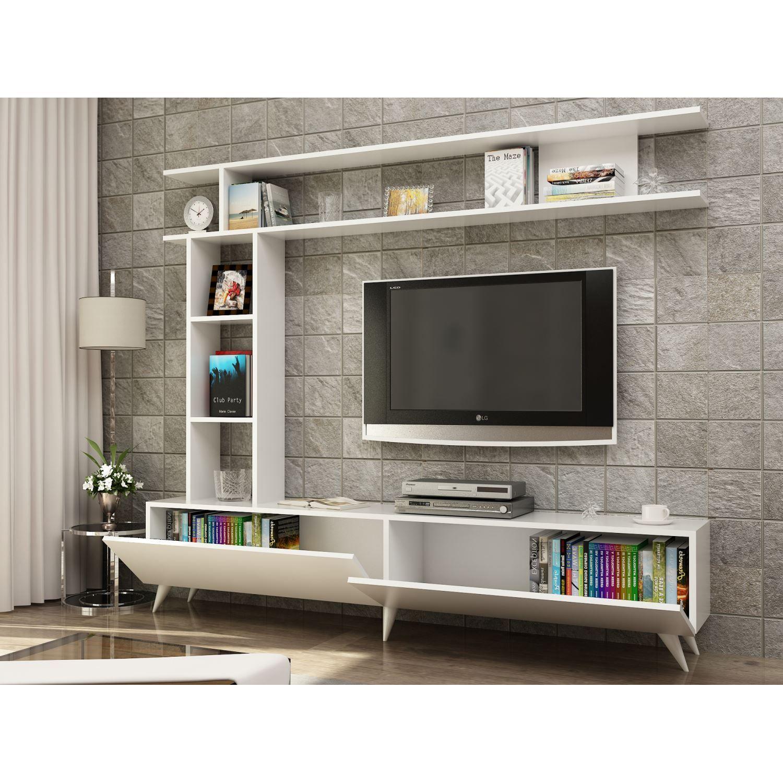 Endizayn Angel Tv Nitesi Tv Pinterest Meuble Tv Tv Et Mini  # Meuble Tv Armoire